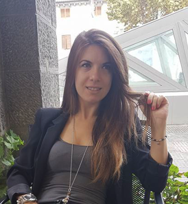 loredana Lorenza Parigi | English Academy